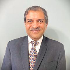 Jayesh S. Patel NJ Licensed Engineer and Planner CREST Associations